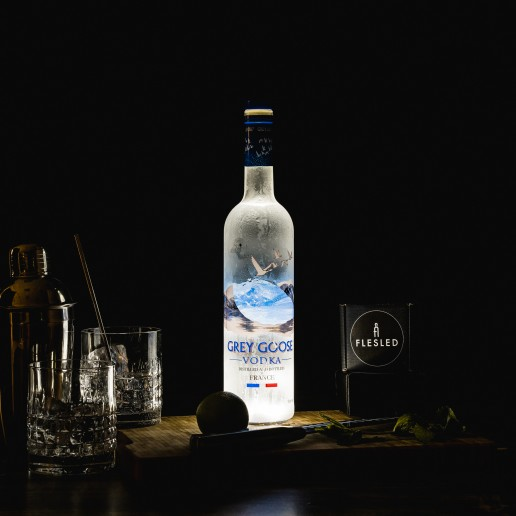 Flesled Grey Goose classic