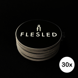 Flesled Classic 30-pack