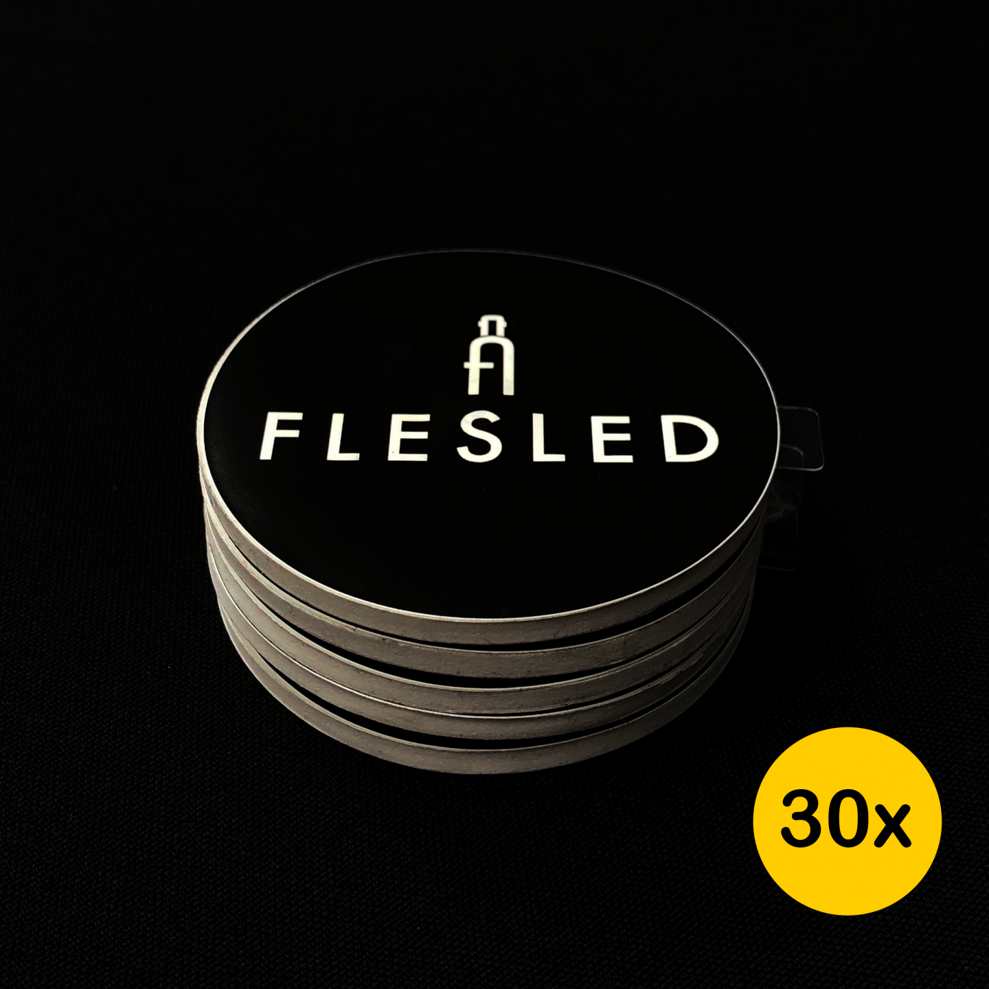 Flesled Colour 30-pack