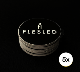 Flesled Classic 5-pack