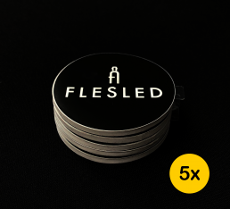 Flesled Colour 5-pack